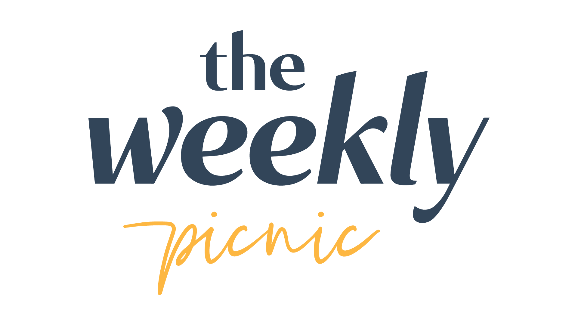 The Weekly Picnic